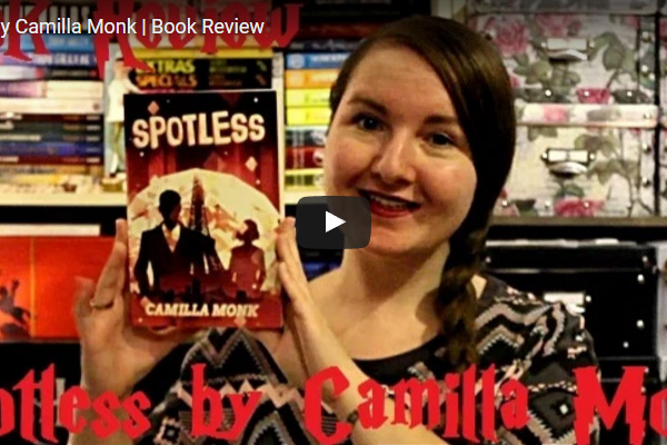 Spotless by Camilla Monk | Book Review