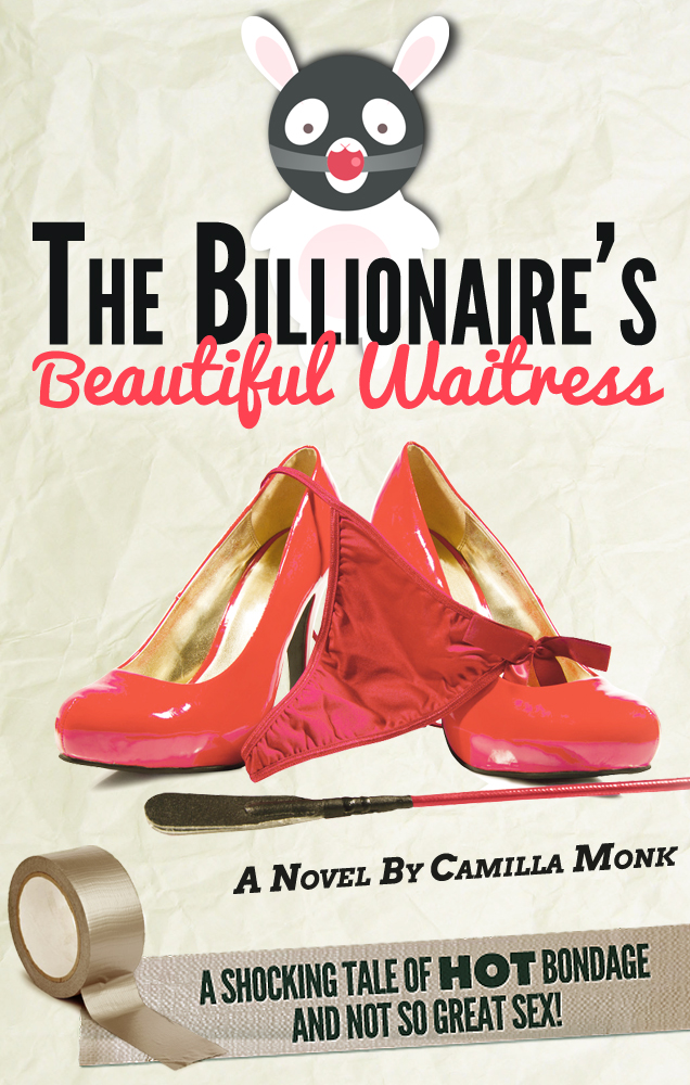 The Billionaire's Beautiful Waitress