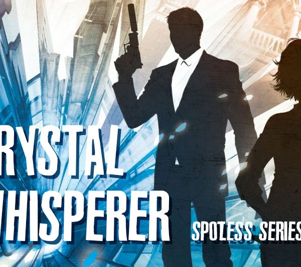 Crystal Whisperer Audiobook – Exclusive Chapter 1 Sneak Peek!