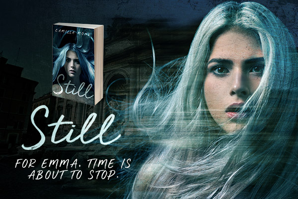 Still book 1 by Camilla Monk