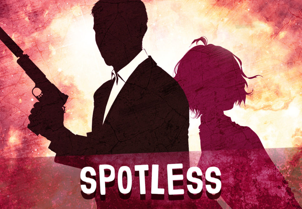 Spotless series by Camilla Monk - Ebook and Audiobook