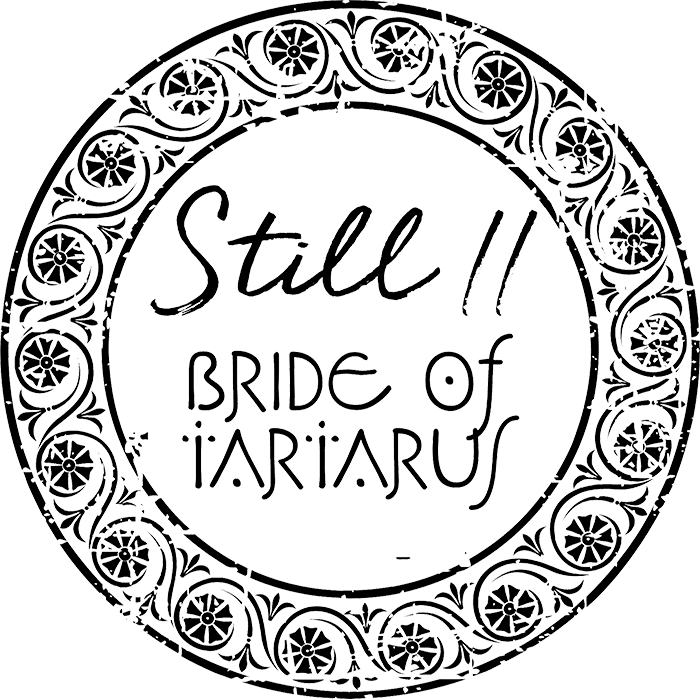 Still series book 2 - Bride of Tartarus