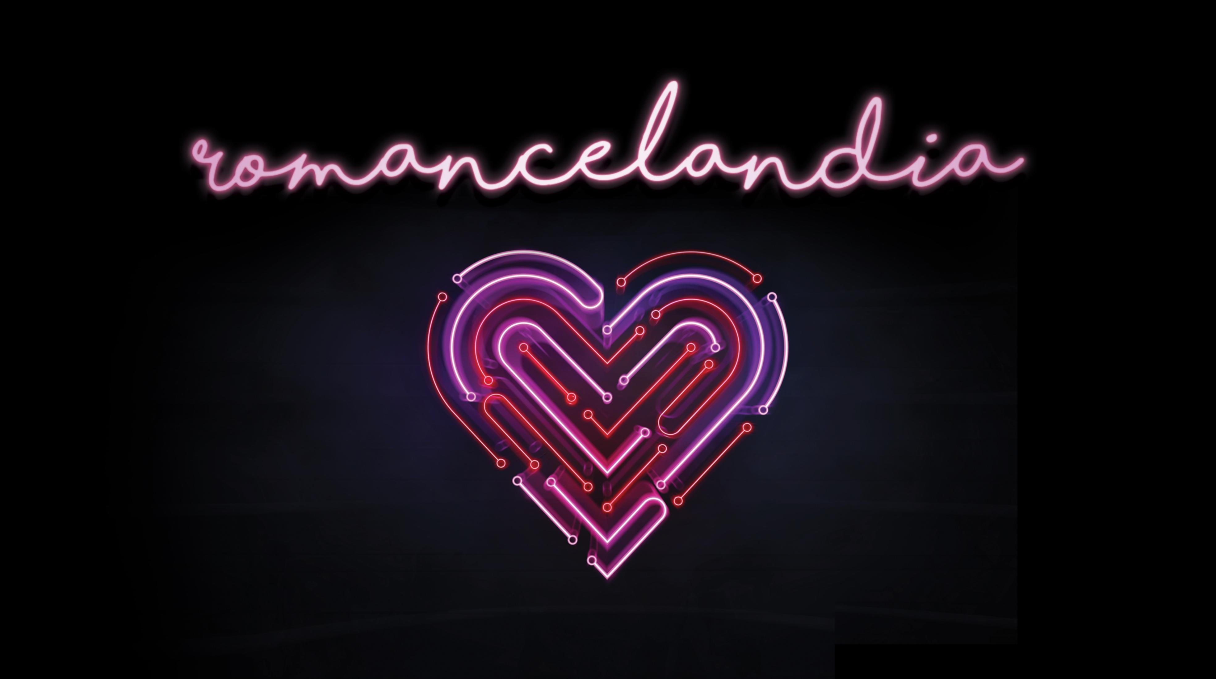 Romancelandia, a Short Story by Camilla Monk