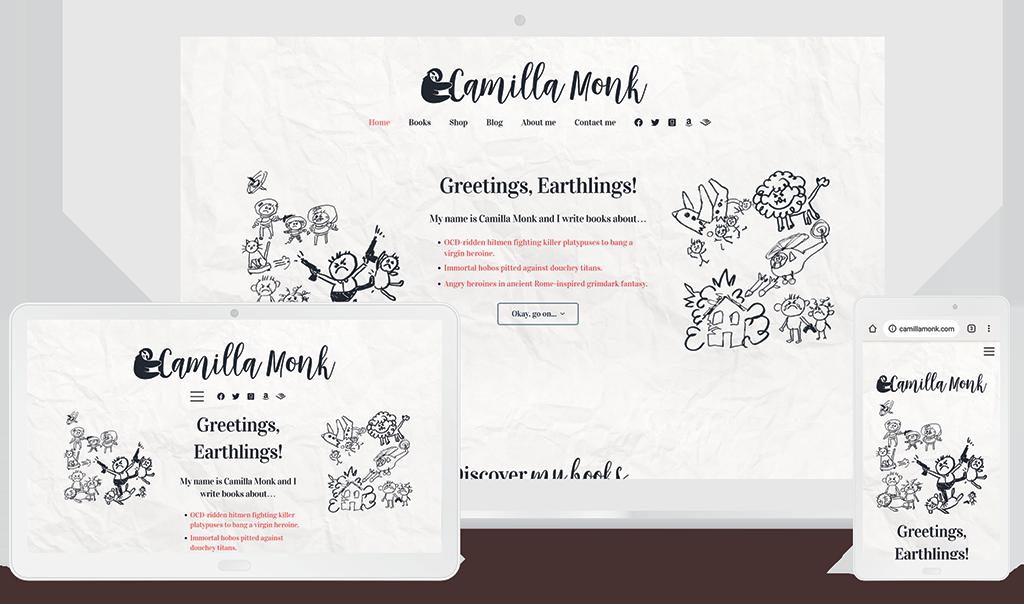 camillamonk.com