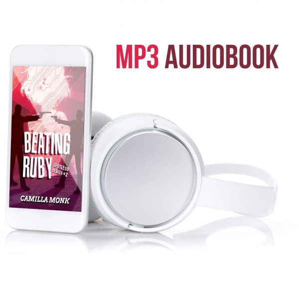 Beating Ruby Audiobook by Camilla Monk and Amy McFadden
